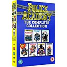 Police Academy: The Complete Collection [DVD]